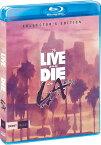 新品北米版Blu-ray!【L.A.大捜査線/狼たちの街】 To Live and Die in L.A.: Collector's Edition [Blu-ray]!<オリヴィア・ハッセー主演>