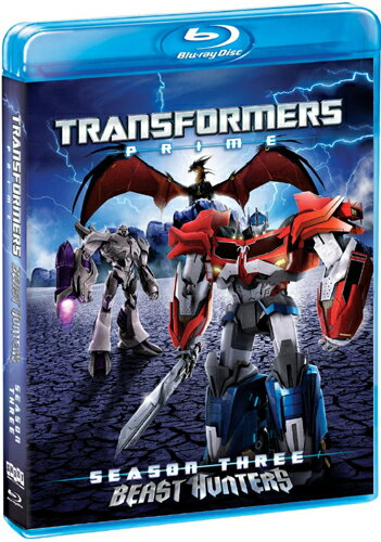 Transformers prime episodes SALE OFFBlu-ray 3(Be...