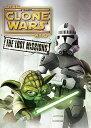 SALE OFF!新品北米版DVD!【スター・ウォーズ/クローン・ウォーズ:The Lost Missions】 Star Wars: The Clone Wars - The Lost Missions!