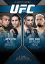 <期間限定!メール便送料無料実施中です!>■予約■SALE OFF!新品北米版DVD!UFC 179/UFC 180!