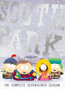 <期間限定!ポイントアップ&メール便送料無料!>SALE OFF!新品北米版DVD!【サウスパーク シ...