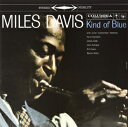 新品<LP> Miles Davis / Kind of Blue