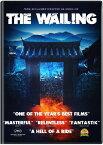 新品北米版DVD!【哭声/コクソン】 The Wailing!<ナ・ホンジン監督作品>