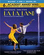 新品北米版Blu-ray!【ラ・ラ・ランド】 La La Land [Blu-ray/DVD]!<ライアン・ゴズリング, エマ・ストーン>