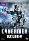 新品北米版DVD!Doctor Who: The Cybermen!<ドクター・フー/サイバーマン>
