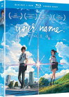 ■予約■新品北米版Blu-ray!【君の名は。】<新海誠監督作品>
