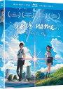 新品北米版Blu-ray!【君の名は。】 <新海誠監督作品>