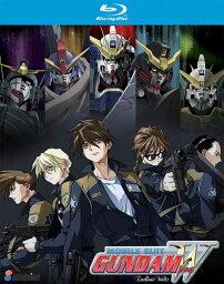 新品北米版Blu-ray!『新機動戦記ガンダムW Endless Waltz OVA 全3話』+『新機動戦記ガンダムW Endless Waltz 特別篇』+『新機動戦記ガンダムW オペレーション ・メテオ』