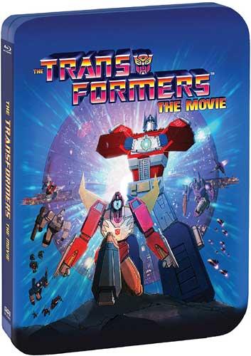アニメ, 劇場版 SALE OFFBlu-ray 30 Transformers: The Movie (30th Anniversary Edition) Blu-ray