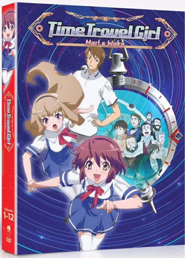 TVアニメ, 作品名・た行 DVD812