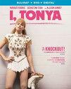 新品北米版Blu-ray!【アイ、トーニャ】 I, Tonya [Blu-ray/DVD]!<マーゴット・ロビー主演>
