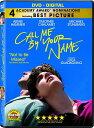 新品北米版DVD!【君の名前で僕を呼んで】 Call Me by Your Name!<ルカ・グァダニーノ監督作品>