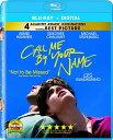 新品北米版Blu-ray!【君の名前で僕を呼んで】 Call Me by Your Name [Blu-ray/DVD]!<ルカ・グァダニーノ監督作品>