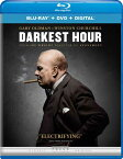 新品北米版Blu-ray!【ウィンストン・チャーチル/ヒトラーから世界を救った男】 Darkest Hour [Blu-ray/DVD]!<ジョー・ライト監督作品><辻一弘>
