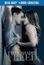 新品北米版Blu-ray!【フィフティ・シェイズ・フリード】 Fift...