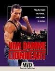 新品北米版Blu-ray!【ライオンハート】 Lionheart: Special Collector's Edition [Blu-ray/DVD]!<ジャン=クロード・ヴァン・ダム>