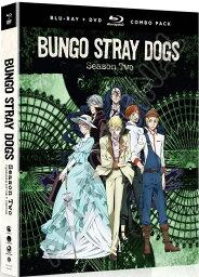 新品北米版Blu-ray! 第2期 全12話(+OVA)