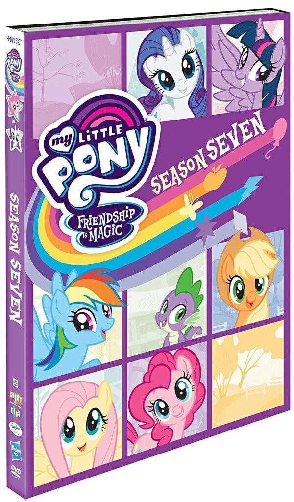 海外アニメ, 作品名・ま行 SALE OFFDVD 7 My Little Pony Friendship Is Magic: Season Seven