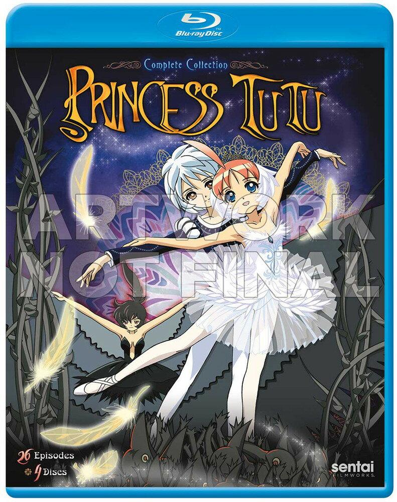 TVアニメ, 作品名・は行 Blu-ray26