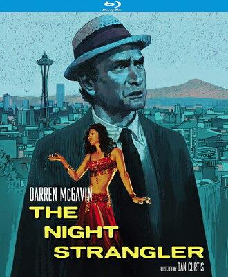 新品北米版Blu-ray!【事件記者コルチャック/ナイト・ストラングラー】 The Night Strangler (Special Edition) [Blu-ray]