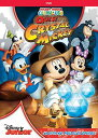SALE OFF!新品北米版DVD!Mickey Mouse Clubhouse: Quest for the Crystal Mickey!<ミッキーマウスクラブハウス>