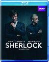 ■予約■新品北米版Blu-ray!【SHERLOCK/シャーロック(シーズン4)】Sherlock:SeriesFour[Blu-ray]!