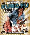 ■予約■新品北米版Blu-ray!ReturnOfKungFuTrailersOfFury[Blu-ray]!<カンフー映画予告編集><ブアンジェラ・マオ、ヤン・スエ、チャン・イー、ブルース・リィ、ロー・リエ、チャック・ノリス他>