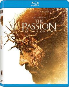 新品北米版Blu-ray!【パッション】 Passion of the Christ [Blu-ray]!<メル・ギブソン監督作品>