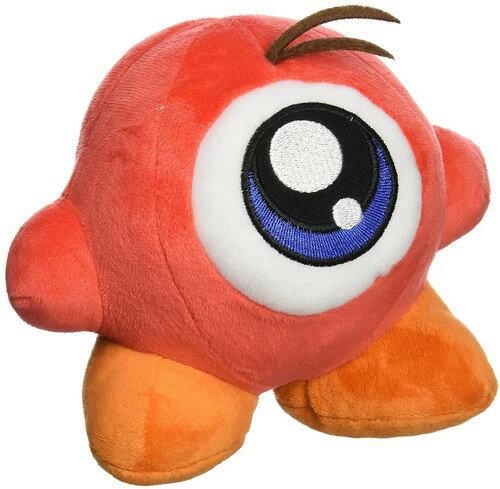 おもちゃ, ぬいぐるみ Little Buddy Kirby Adventure Waddle Doo 6 Plush 12cm