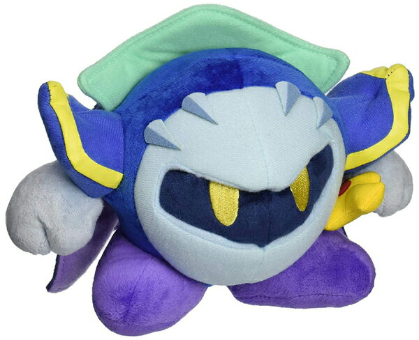 ぬいぐるみ・人形, ぬいぐるみ Little Buddy Little Buddy Kirby Adventure Metaknight 6 Plush