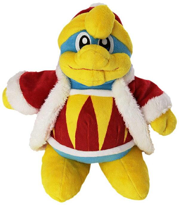 おもちゃ, ぬいぐるみ Little Buddy Little Buddy Kirby Adventure King Dedede 10 Plush