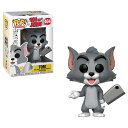 [FUNKO(ファンコ)FUNKO POP! ANIMATION: Tom & Jerry - Tom <トムとジェリー>