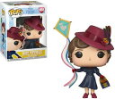 ■予約■[FUNKO(ファンコ)フィギュア] FUNKO POP! DISNEY: Mary Poppins - Mary with Kite <メリー・ポピンズ>