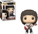 ■予約■[FUNKO(ファンコ)フィギュア] FUNKO POP! Rocks: Queen - Brian May <クイーン/ブライアン・メイ>