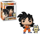 ■[FUNKO(ファンコ)] FUNKO POP! & BUDDY: Dragon Ball Z - Yamcha & Puar <ドラゴンボールZ>