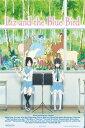 新品北米版Blu-ray!【リズと青い鳥】