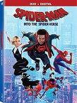SALE OFF!新品北米版DVD!【スパイダーマン:スパイダーバース】 Spider-Man Into The Spider-Verse [DVD]!<第91回アカデミー賞長編アニメーション賞受賞>