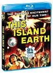 ■予約■新品Blu-ray!【宇宙水爆戦】 This Island Earth [Blu-ray]!