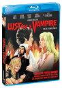 ■予約■新品Blu-ray!【恐怖の吸血美女】 Lust For A Vampire [Blu-ray]!<ジミー・サングスター監督作品> - RGB DVD STORE/SPORTS&CULTURE