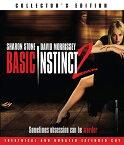 新品北米版Blu-ray!【氷の微笑2】 Basic Instinct 2 (Collector's Edition) [Blu-ray]!<劇場版&Unrated版>