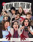 新品北米版Blu-ray!【抱きしめたい】I Wanna Hold Your Hand (Criterion Collection) [Blu-ray]!<ロバート・ゼメキス監督作品>