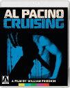 ■予約■新品北米版Blu-ray!【クルージング】Cruising [Blu-ray]!<ウィリアム・フリードキン監督作品> - RGB DVD STORE/SPORTS&CULTURE