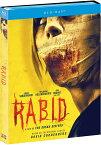 新品北米版Blu-ray!Rabid [Blu-ray]!<デヴィッド・クローネンバーグ『ラビッド』のリメイク>