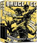 ■予約■新品Blu-ray!【ブルース・リー主演作全5作セット】 Bruce Lee: His Greatest Hits (Criterion Collection) [Blu-ray]!(『ドラゴン危機一発』『ドラゴン怒りの鉄拳』『最後のブルース・リー/ドラゴンへの道』『燃えよドラゴン』『ブルース・リー/死亡遊戯』)