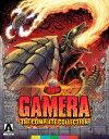 ■予約■新品北米版Blu-ray!<『ガメラ・コンプリート・コレクション> Gamera: The Complete Collection [Blu-ray]! - RGB DVD STORE/SPORTS&CULTURE