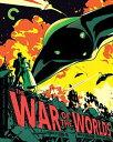 ■予約■新品北米版Blu-ray!【宇宙戦争】 The War of the Worlds (Criterion Collection) [Blu-ray]!<バイロン・ハスキン監督作品> - RGB DVD STORE/SPORTS&CULTURE