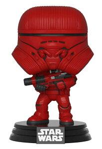■予約■[FUNKO(ファンコ)] FUNKO POP! STAR WARS: The Rise of Skywalker - Sith Jet Trooper #318 <スター・ウォーズ/スカイウォーカーの夜明け>