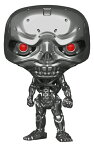 ■予約■[FUNKO(ファンコ)] FUNKO POP! MOVIES: Terminator: Dark Fate - REV-9 <ターミネーター:ニュー・フェイト>