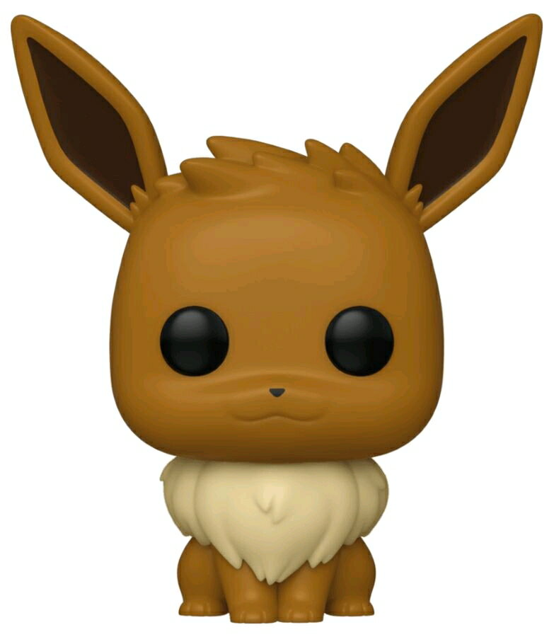 コレクション, フィギュア FUNKO FUNKO POP! GAMES: Pokemon - Eevee