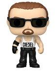 ■予約■[FUNKO(ファンコ)] FUNKO POP! WWE: Diesel <ディーゼル/ケビン・ナッシュ> ※フィギュアのご指定はできません